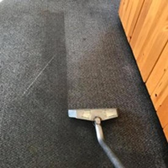 Spring Cleaning - Camelot Carpet